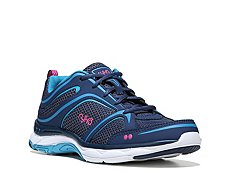 Ryka Shift Walking Shoe - Womens