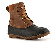 Sorel Cheyanne Duck Boot
