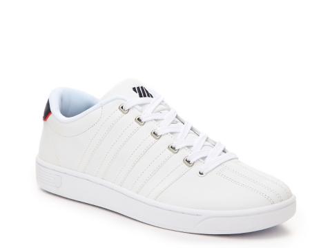 k swiss court pro ii tennis shoe mens dsw