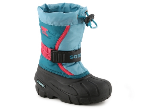 Sorel Girl Snow Boots   Santa Barbara Institute for Consciousness ...
