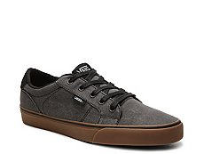Vans Bishop Washed Canvas Sneaker - Mens