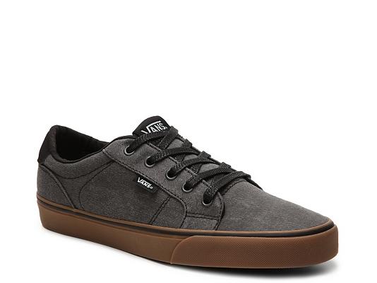 Vans Bishop Washed Canvas Sneaker - Mens