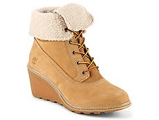 Timberland Amston Wedge Bootie