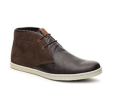 Ben Sherman Victor Chukka Sneaker Boot
