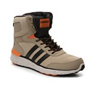 adidas NEO Lite Racer High-Top Sneaker - Mens