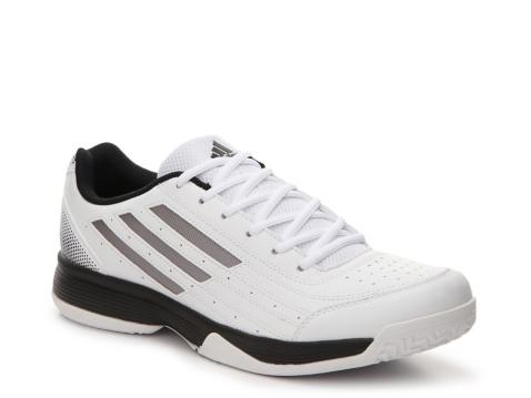 adidas sonic attack tennis shoe mens dsw