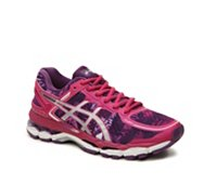 ASICS GEL-Kayano 22 Performance Running Shoe - Womens