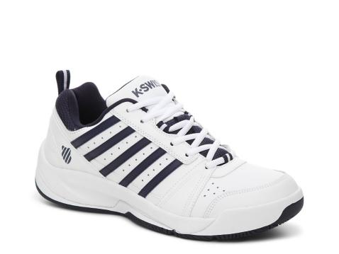 k swiss vendy ii tennis shoe mens dsw