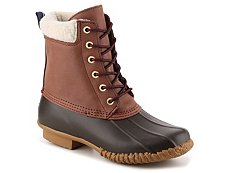 Tommy Hilfiger Russell Duck Boot