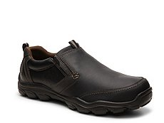 Skechers Relaxed Fit Devent Slip-On
