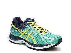 ASICS GEL-Cumulus 17 Performance Running Shoe - Womens