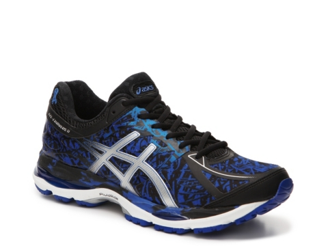 review of asics gel cumulus 17
