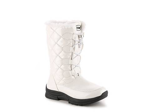 Khombu Darcie Girls Toddler & Youth Snow Boot | DSW