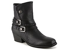 Bare Traps Winsom Western Bootie