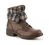 b.o.c Meadow Combat Boot