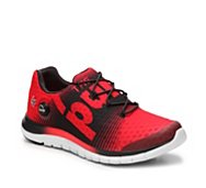 Reebok ZPump Fusion Lightweight Running Shoe - Mens