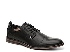 Bullboxer Sestos Cap Toe Oxford