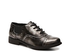 Crown Vintage Fauna Oxford