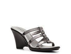 Italian Shoemakers Andie Wedge Sandal