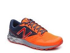 New Balance 690 AT Lightweight Trail Running Shoe - Mens