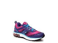 Reebok Jet Dashride Girls Toddler & Youth Running Shoe