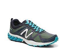 New Balance 610 v5 Lightweight Trail Running Shoe - Womens