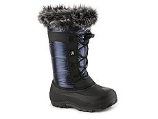 Kamik Solstice Girls Toddler & Youth Snow Boot
