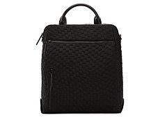 Elliott Lucca Olvera Leather Backpack