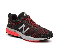 New Balance 610 v3 Trail Running Shoe - Womens