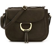 London Fog Benson Crossbody Bag