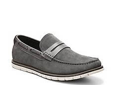 Kenneth Cole Reaction Bay Breeze Penny Loafer