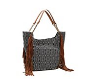 Madden Girl Rome Shoulder Bag