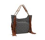 Madden Girl Rome Shoulder Bag