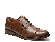 Dockers Corinth Wingtip Oxford