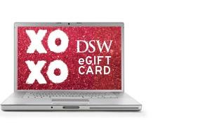 DSW eGift Cards