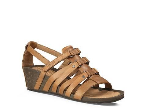 Teva Cabrillo Multi Strap Gladiator Sandal Dsw