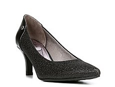 LifeStride Star Too Glitter Pump
