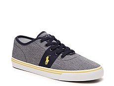 Polo Ralph Lauren Zadok Sneaker