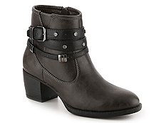 White Mountain Range Western Bootie