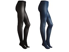 Hue Opaque Tights - 2 Pack