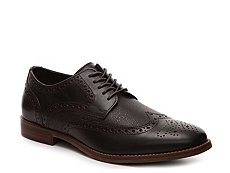 Rockport Style Purpose Mix Wingtip Oxford