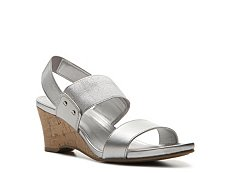 Mootsies Tootsies Shenan Wedge Sandal