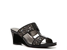 Mootsies Tootsies Starling Wedge Sandal