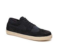 Crevo Scholar Wingtip Sneaker