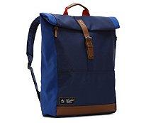 Original Penguin Roll Top Backpack