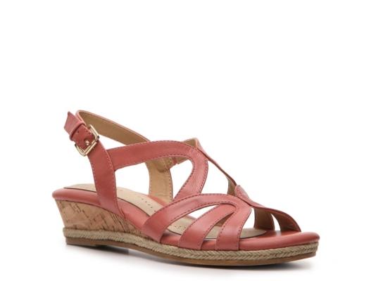 Softspots Sandals / Softspots® Hazelle Multi Sandal -- Orvis