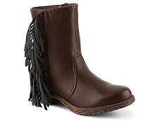 Two Lips Hailey Western Bootie