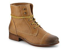 BC Footwear Big City Combat Boot