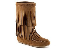 Rampage Britt Girls Toddler & Youth Western Boot