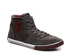 French Connection Caliso Mid-Top Sneaker